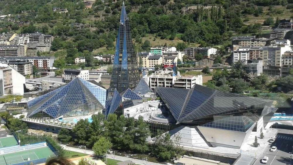 Residir en Andorra