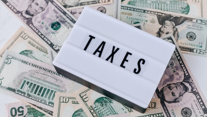 Business Taxes Agency